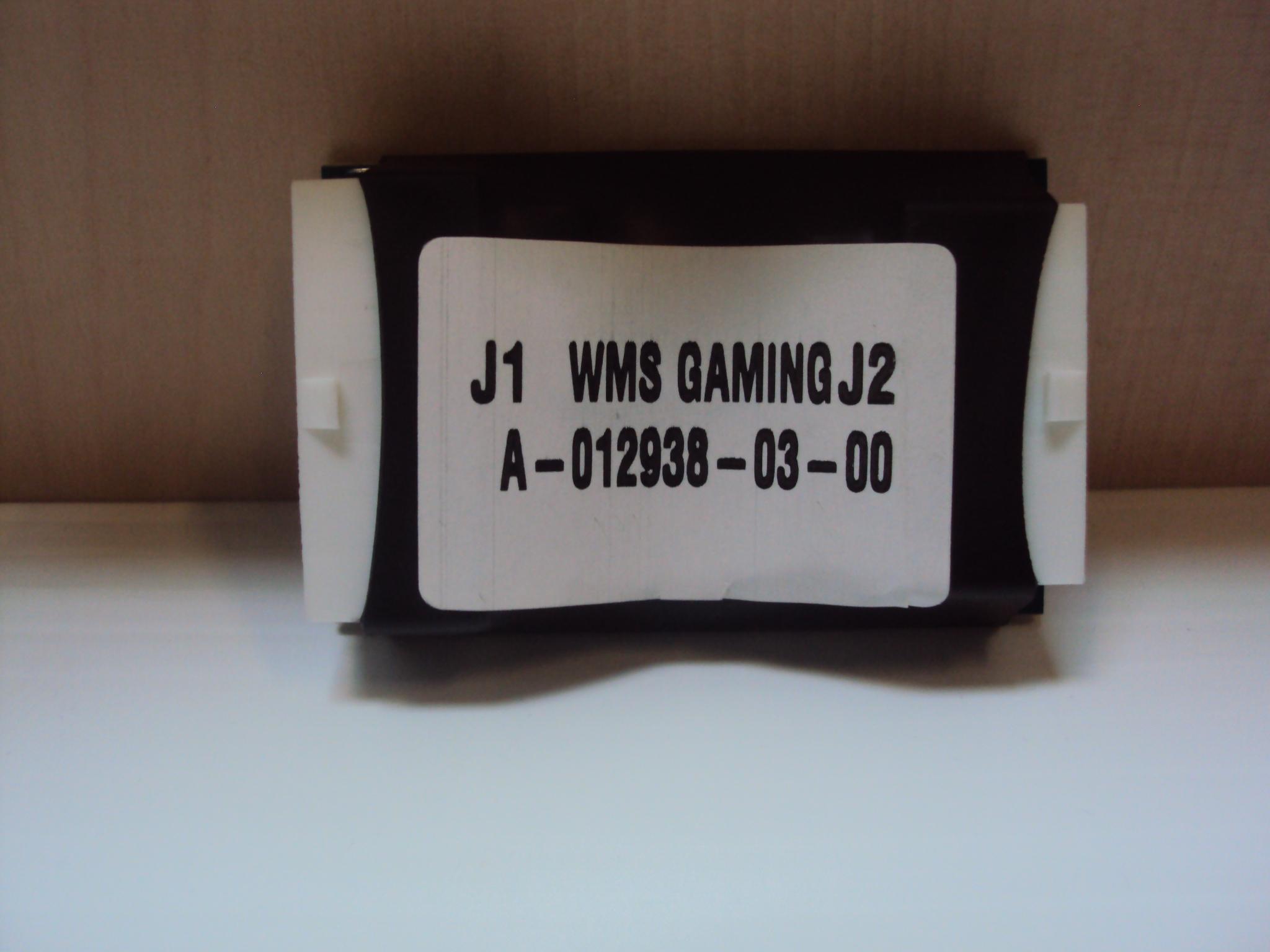 WMS BB PRINTER BOARD MODEL A-012938-03-00